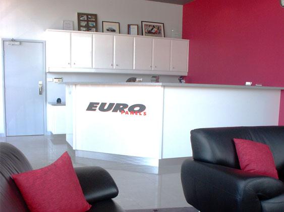 Europanels Amg Architects