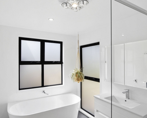 Old Mill Road - AMG Architects - BathRoom